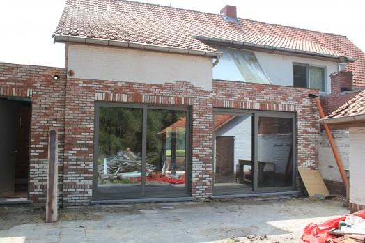 Fiscus strenger voor wie na renovatie toegenomen comfort 39 vergeet 39 te melden kennisplatform - Renovatie huis exterieur voor na ...
